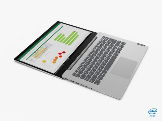 "Notebook Lenovo Thinkbook 14-IIL I3-1005G1/ 14""/ 8Gb/ 256Gb/ W10P/1YCI 2"