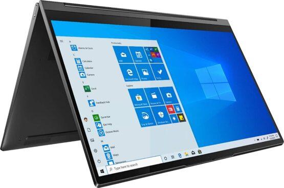 "Notebook Lenovo YOGA C940-14IIL 2 IN 1 / 14""/ i7-1065G7 / 512GB/ 12GB/ Touchscreen BT/ WIN10 2"