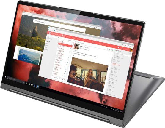 "Notebook Lenovo YOGA C940-14IIL 2 IN 1 / 14""/ i7-1065G7 / 512GB/ 12GB/ Touchscreen BT/ WIN10 3"