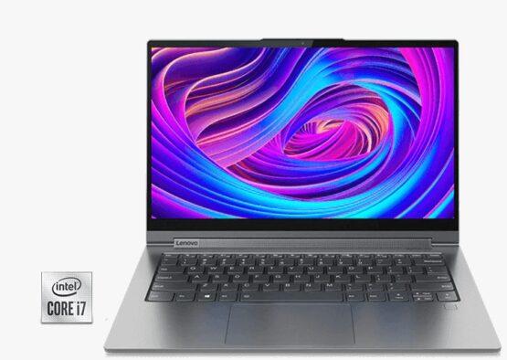"Notebook Lenovo YOGA C940-14IIL 2 IN 1 / 14""/ i7-1065G7 / 512GB/ 12GB/ Touchscreen BT/ WIN10 6"
