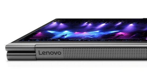 "Notebook Lenovo YOGA C940-14IIL 2 IN 1 / 14""/ i7-1065G7 / 512GB/ 12GB/ Touchscreen BT/ WIN10 7"