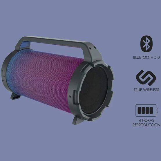 Parlante Avenzo Bluetooth Bazooka 18W SP3301B 3