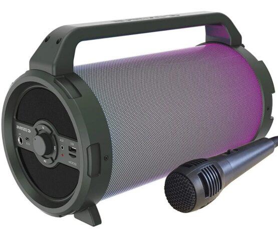 Parlante Avenzo Bluetooth Bazooka 18W SP3301B 1