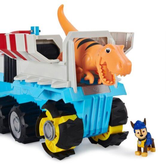 Patrulla de Cachorros Vehiculo Dino Team 2