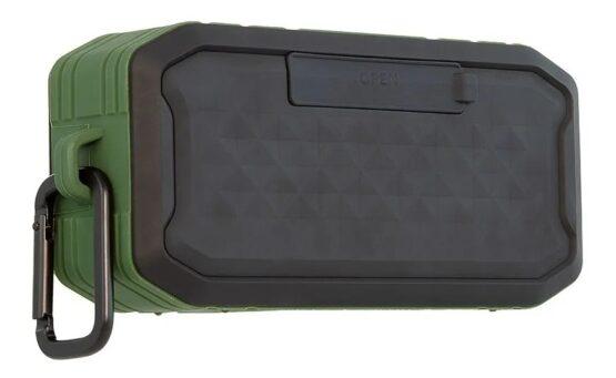 Parlante Avenzo Waterproof Bluetooth SP3002BG 2