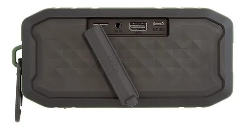 Parlante Avenzo Waterproof Bluetooth SP3002BG 3
