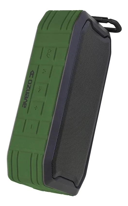 Parlante Avenzo Waterproof Bluetooth SP3002BG 4