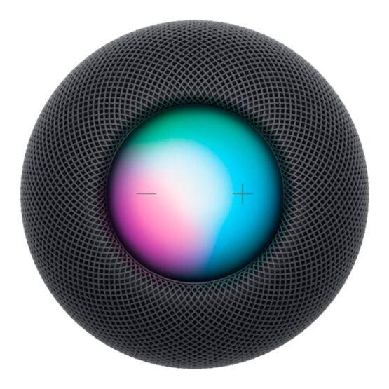 Parlante Inteligente Apple HomePod Mini MY5G2LL/A Wifi Bluetooth 3