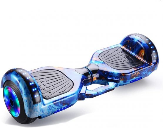 Patineta hoverboard 6.5 pulgadas c69-1 2