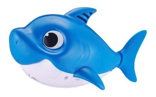 Pets Alive Robotic Baby Shark 3