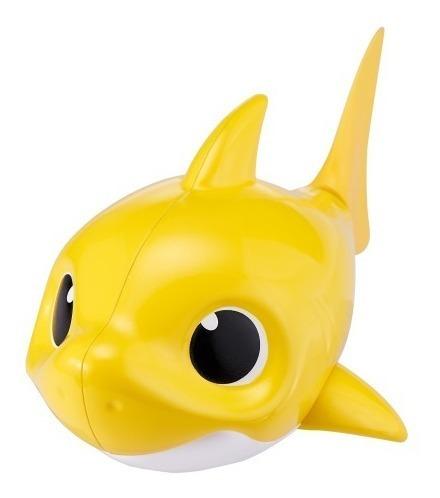 Pets Alive Robotic Baby Shark 4