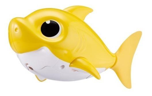 Pets Alive Robotic Baby Shark 5