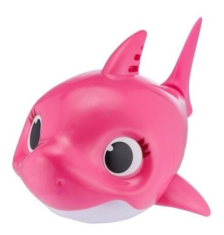Pets Alive Robotic Baby Shark 6