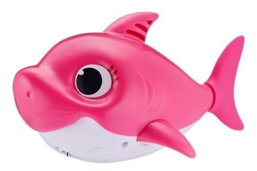 Pets Alive Robotic Baby Shark 7