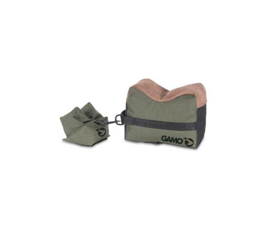 Saco de Tiro y Apoyo Gamo Para Rifles de Aire 4