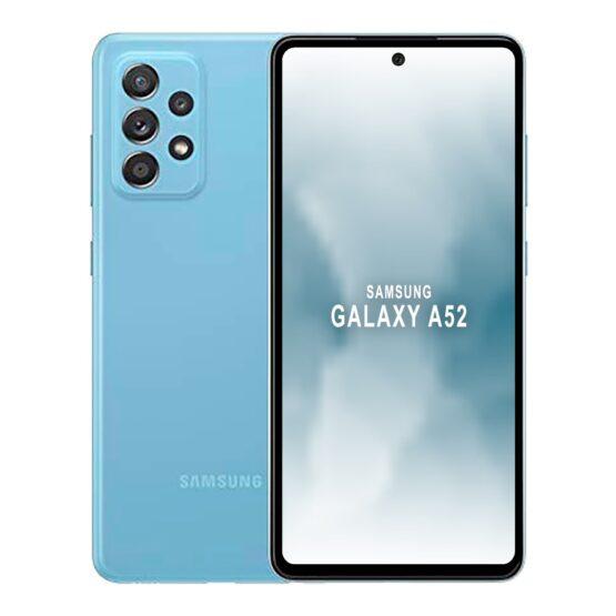 "Celular Samsung Galaxy A52 /6,5""/ 6Gb/ 128Gb/ Quad Cam 64mp 1"