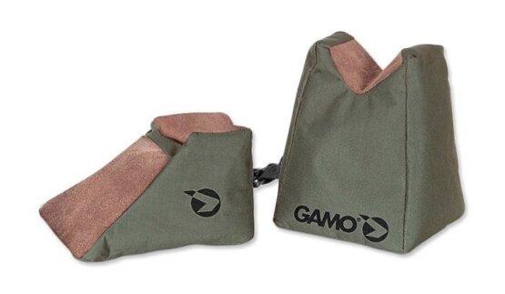 Saco de Tiro y apoyo Gamo Shooting BAG II Para Rifles de Aire 1