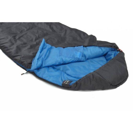 Sobre de Dormir High Peak Lite Pack 1200 225 x 80 x 50 cm 3