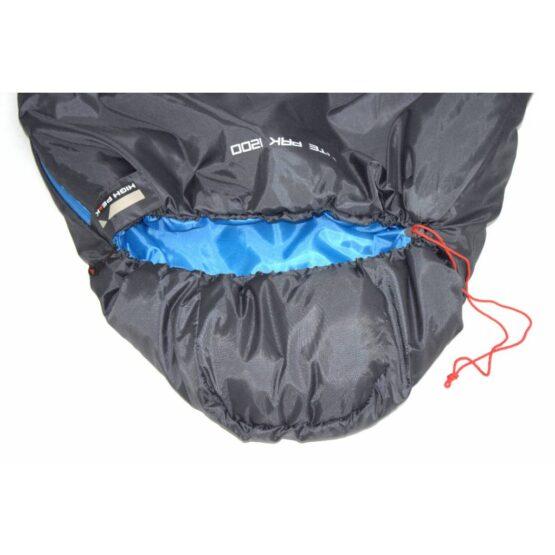 Sobre de Dormir High Peak Lite Pack 1200 225 x 80 x 50 cm 4