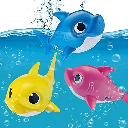 Pets Alive Robotic Baby Shark 9