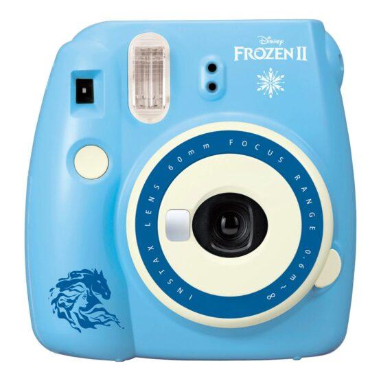 Camara Digital Fujifilm Instax Mini 9 Frozen II 1