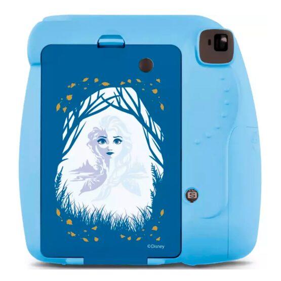 Camara Digital Fujifilm Instax Mini 9 Frozen II 2