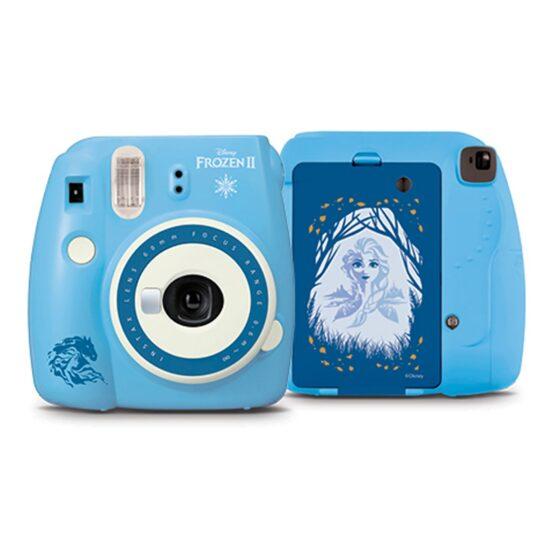 Camara Digital Fujifilm Instax Mini 9 Frozen II 3
