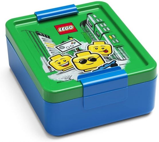 Lunch Box Lego Iconic 2