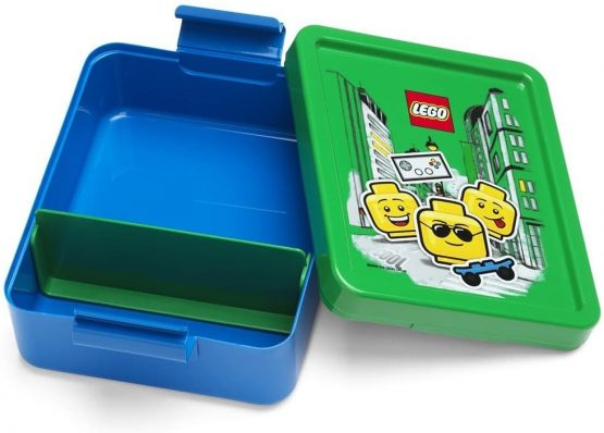 Lunch Box Lego Iconic 3