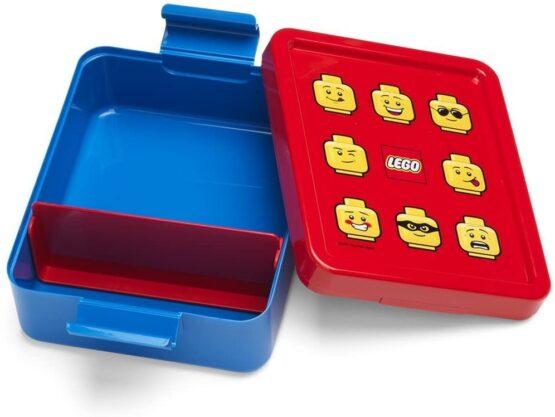 Lunch Box Lego Iconic 5