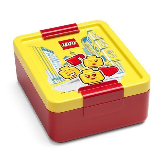 Lunch Box Lego Iconic 8