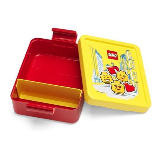 Lunch Box Lego Iconic 9