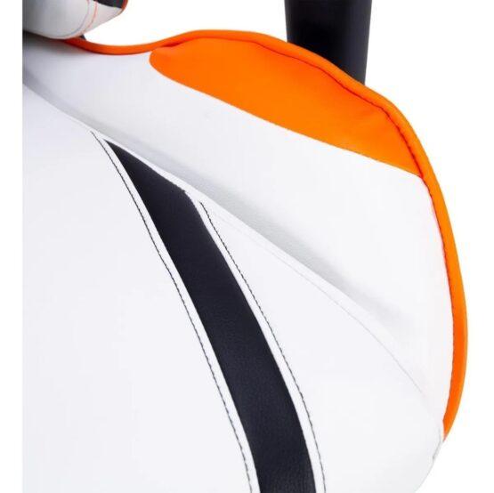 Silla Gamer Meetion Black + Orange/ Black + White MT-CHR15 10