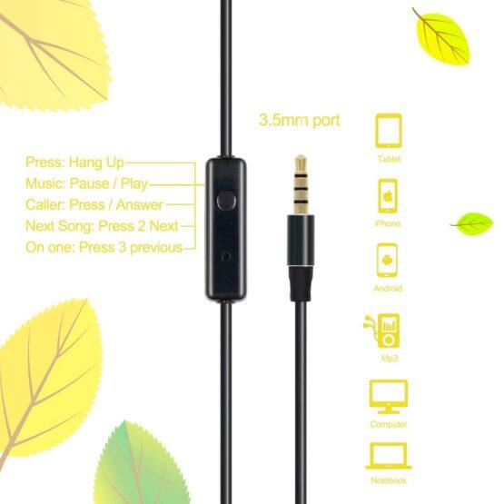 Vcom Auriculares para Niños The Hero Headphone DE803 4