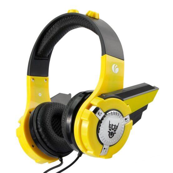 Vcom Auriculares para Niños The Hero Headphone DE803 1