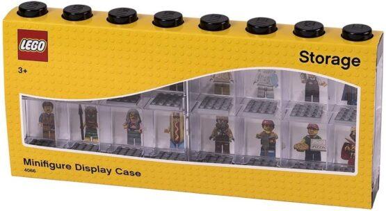 Vitrina Plastica Lego Minifigures 8 o 16 2