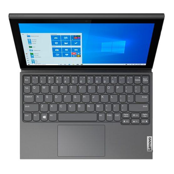 """2 en 1 Notebook/Tablet Lenovo Ideapad Duet 3/ 10,3""""/ N5030/ 8Gb/ 128Gb / Win10 Pro/ REFAA 4"""