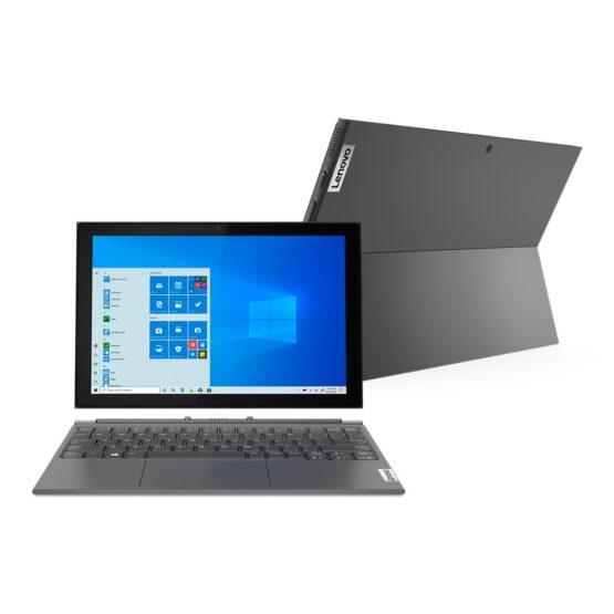 """2 en 1 Notebook/Tablet Lenovo Ideapad Duet 3/ 10,3""""/ N5030/ 8Gb/ 128Gb / Win10 Pro/ REFAA 1"""