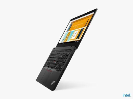 """Notebook Lenovo Thinkpad L14/ 14""""/ I5-1135G7/ 8Gb/ 256Gb/ W10P/ 3YCI 3"""