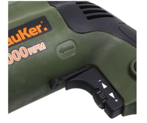 Atornillador Bauker 600 w 4