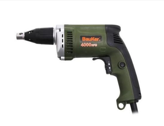 Atornillador Bauker 600 w 1