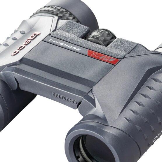 Binoculares Tasco Offshore de 8X25 MM 4