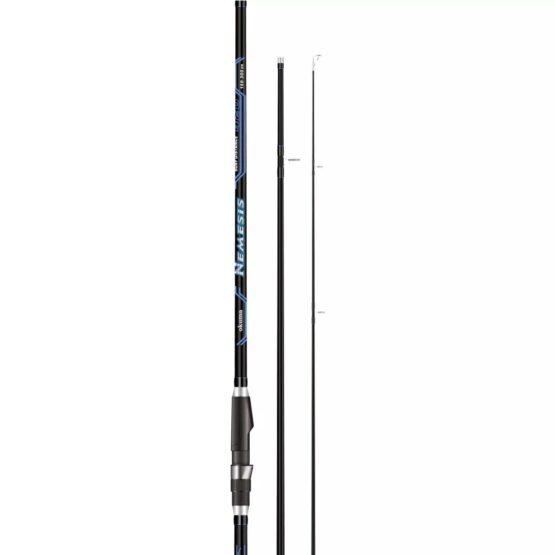 Caña Okuma de Lance Carbon Nemesis 4,20M 3TR ACC MH 4