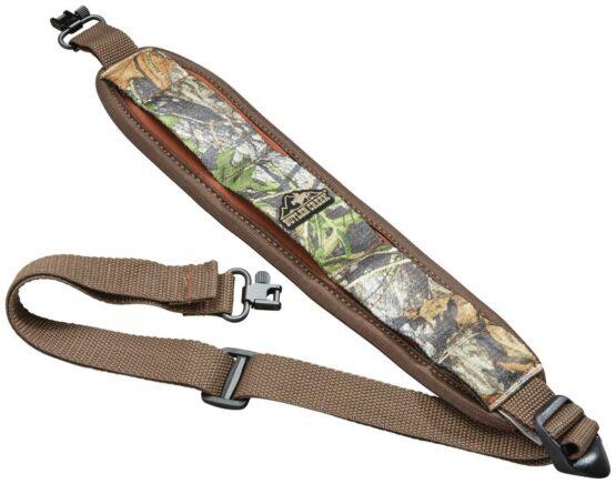 Correa Butler Creek Confort Strech para Rifle con Rotula 4