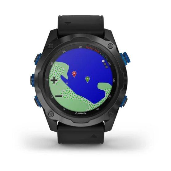 Ordenador de Buceo Garmin Descent MK2I Tipo Reloj 3