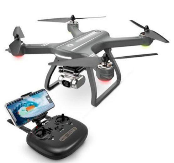 Drone Holy Stone HS700D con Retorno Automatico 1