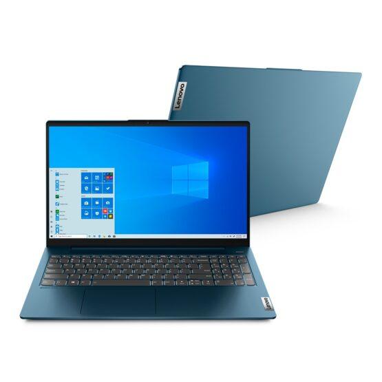 "Notebook Lenovo Ideapad 5/ 15,6""/ Core I7/ 12Gb/ 512Gb/ Win10/ REFAA 1"