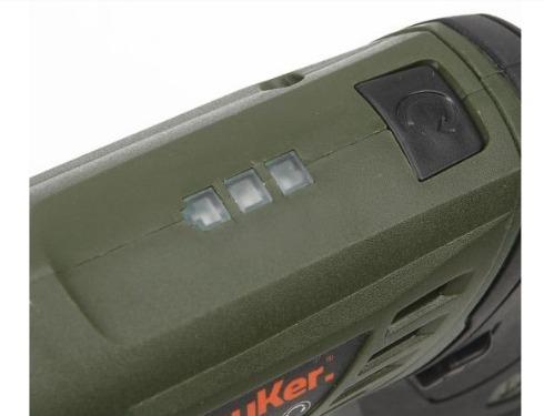 Kit de Atornillador Inalambrico 4V con 29 Accesorios 4