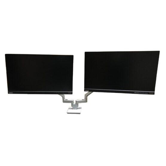 """Monitor Doble Lenovo Thinkvision 23"""" Ips Led 1080p/REFAA 1"""