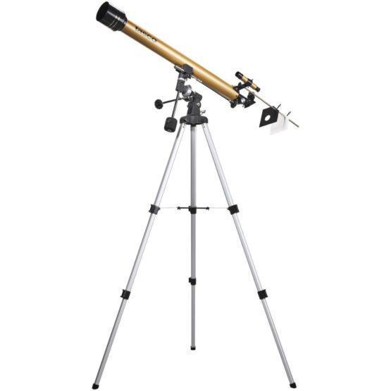 Telescopio Tasco Refractor Luminova 60X900MM 5